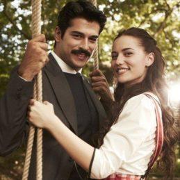 بوراك وزوجته - حلول العالم