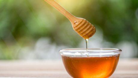 طرق تخزين العسل