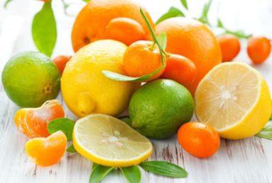 صورة توضيحية عن فيتامين سي Vitamin C