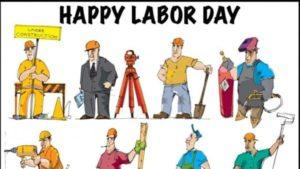 عيد العمال ونهنية بهذا العيد