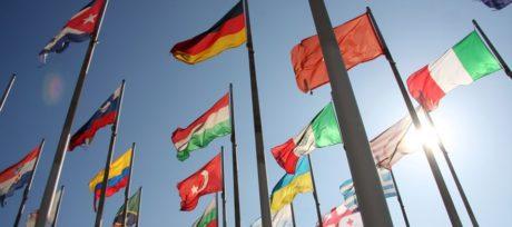 أنواع المعاهدات الدولية