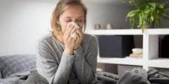 الإنفلونزا الأعراض والأسباب