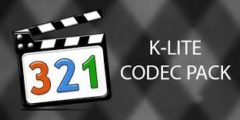 صورة K-Lite Mega Codec Pack