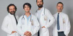 مسلسل الطبيب المعجزه الموسم الأول والثاني تفاصيل كاملة