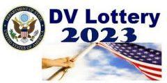 شروط التقديم في اللوتري الامريكي العشوائي 2021-2023 وموعد التسجيل