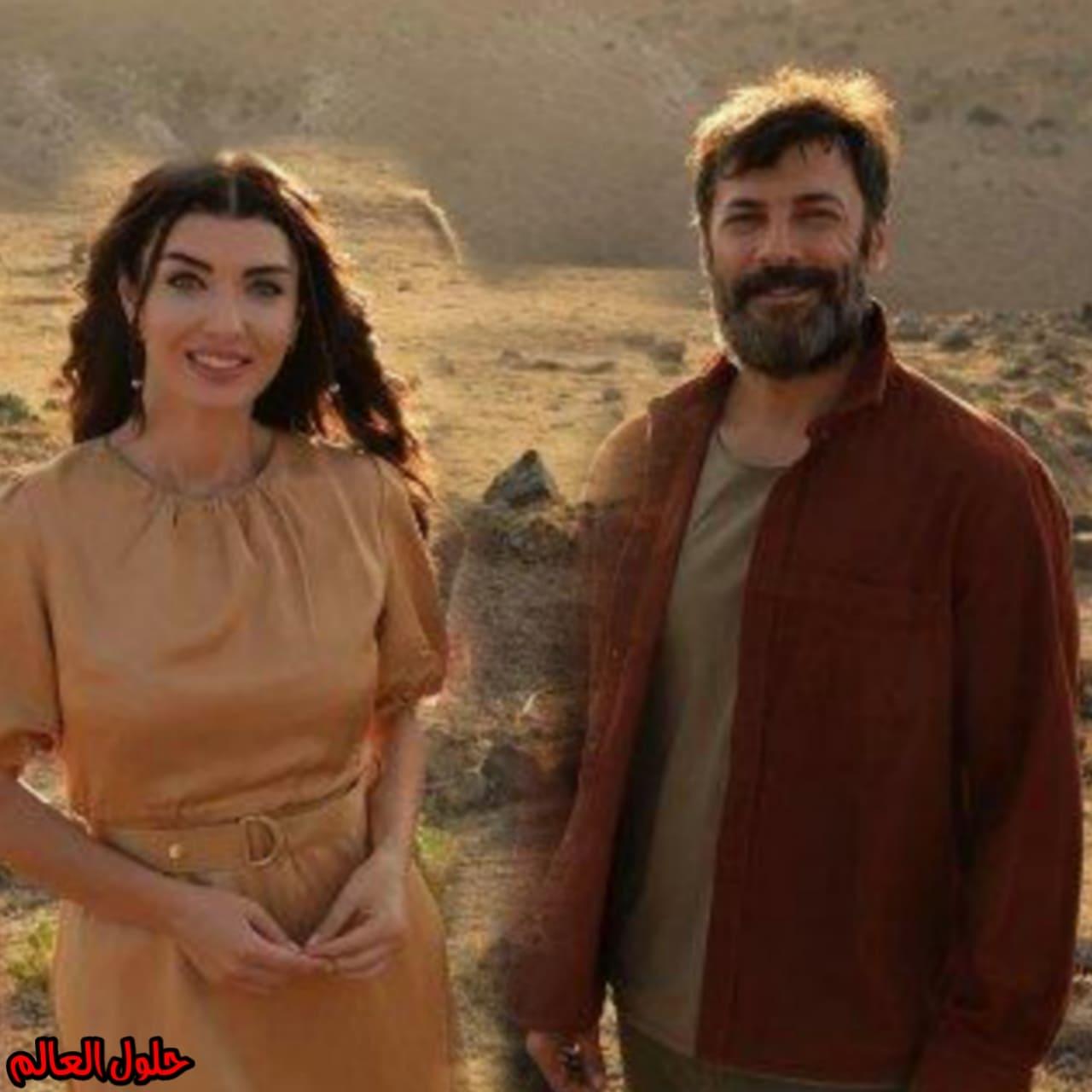 مسلسل حكاية المدينة البعيدة Uzak Şehrin Masalı - حلول العالم