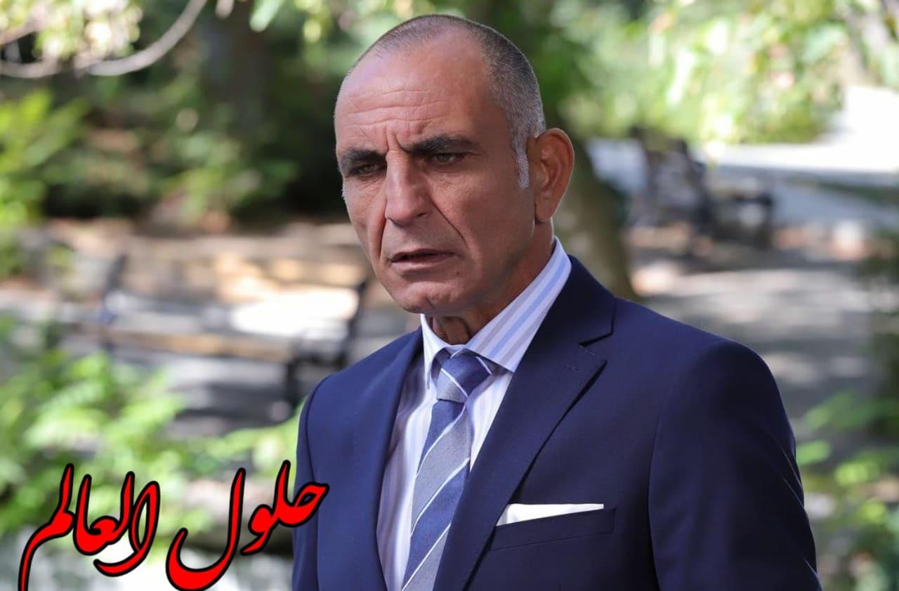 غوركان أويغون Gürkan Uygu ؟ حياته - المسلسلات والأفلام - الزوجة
