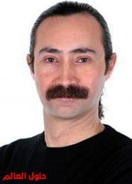 محمد أفدان Mehmet Avdan