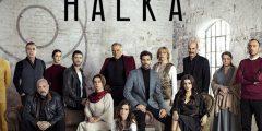 مسلسل حلقة Halka