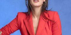من هي المحامية جيلان ارجوفان في مسلسل القضاء ؟ بينار دينيز