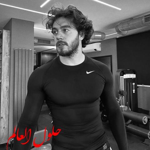 اسماعيل ايجي شاشماز ismail Ege Sasmaz